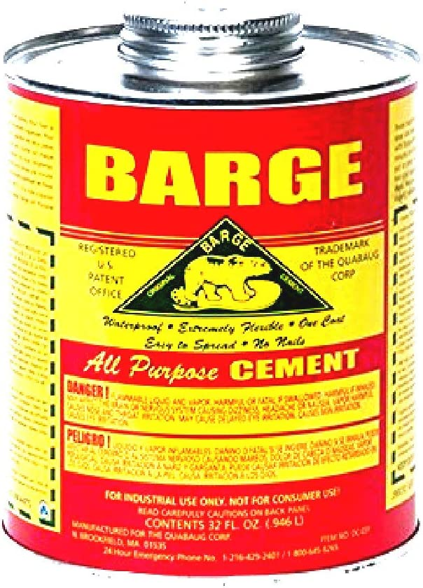 Barge All-Purpose Rubber Waterproof Glue