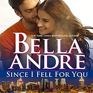 Since I Fell for You Audiobook