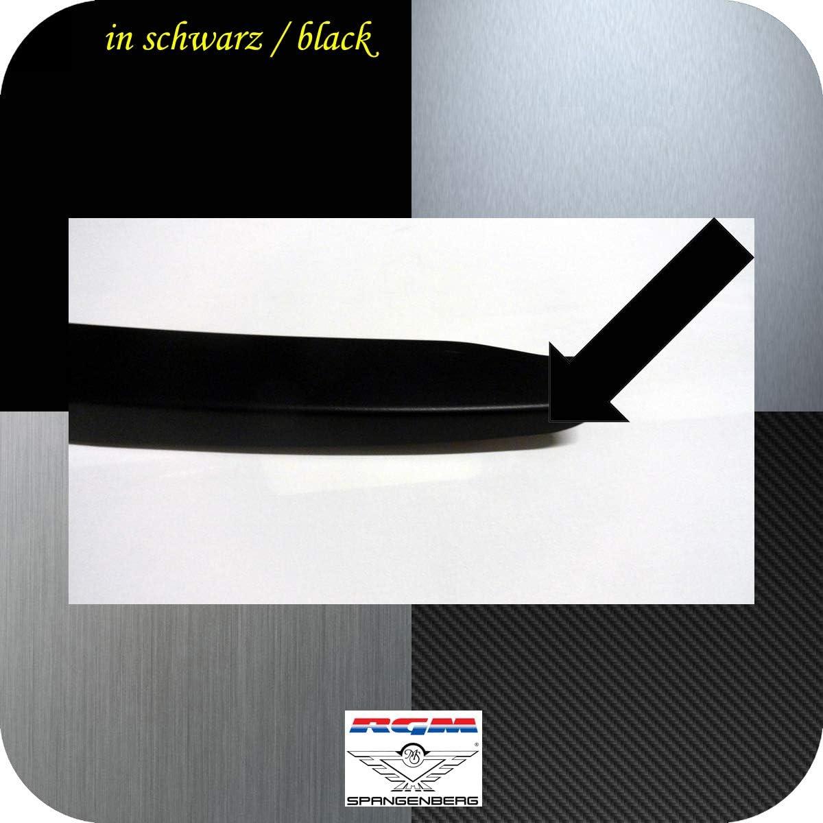 Richard Grant Mouldings Ltd RBP569 Original RGM Ladekantenschutz schwarz passend f/ür Hyundai i30 und i30N III Typ PD Fastback ab Baujahr 11.2016
