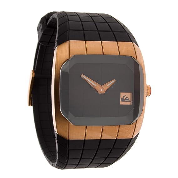 Reloj Quiksilver Rubix Copper metálico