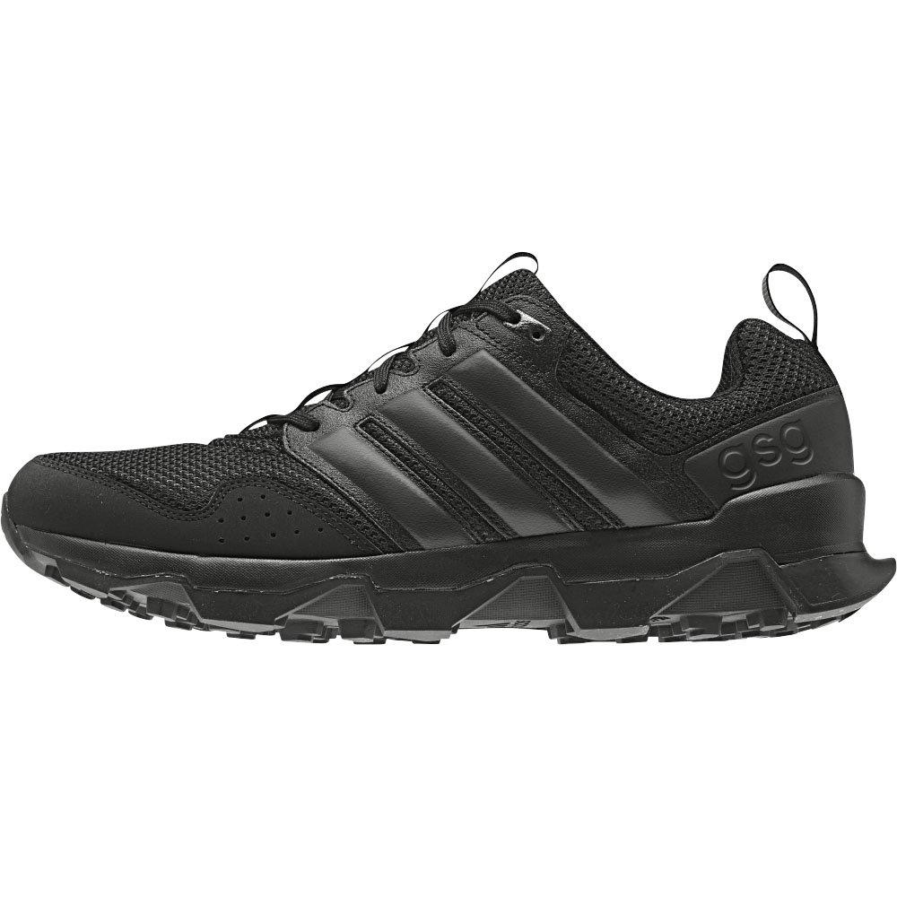 the best attitude ac2cc c544f Adidas B34815 Mens GSG9 Trail Running Shoe,Core BlackCore BlackFTWR  White,14 Amazon.ca Shoes  Handbags