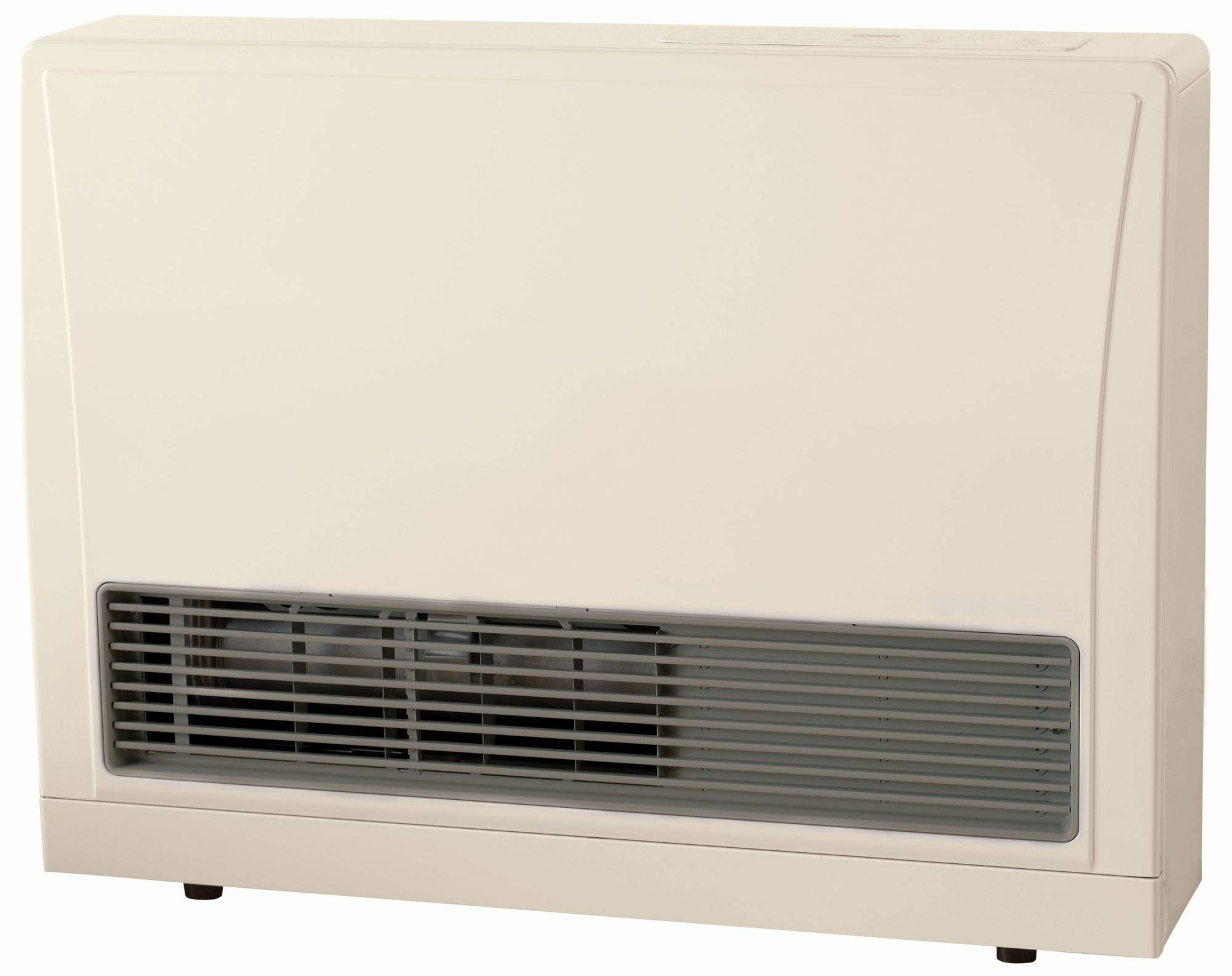 Rinnai direct vent / ex17ctn /natural gas /17k btu 1 rinnai ex17ctn direct vent wall furnace - natural gas input range 8,200 - 16,700 btu/hr capable of heating your whole home or complementing your existing heating system (heating area varies by geographic region and location of install within the home)