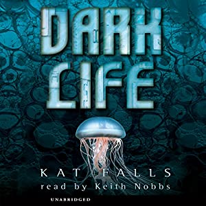 Dark Life Audiobook