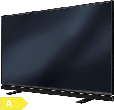 Grundig 32 GHB 5715 80 cm (televisor, 600 Hz): Amazon.es: Electrónica