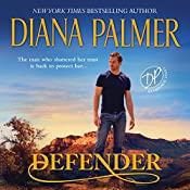 Defender: Long, Tall Texans Series | Diana Palmer