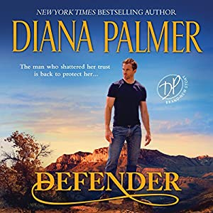 Defender Audiobook