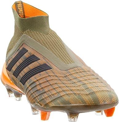 adidas Predator 18+ FG Crampons de Football pour Homme