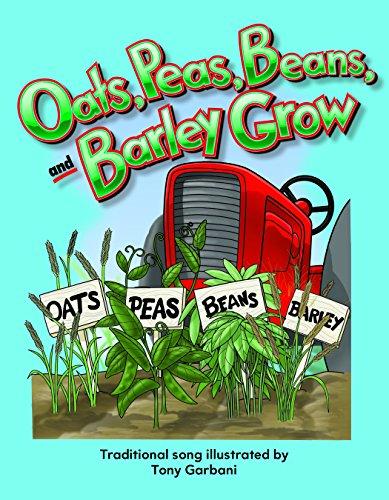 Oats, Peas, Beans, and Barley Grow Big Book (Teacher Created Materials Big (Farm Oats)