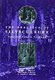 img - for The Practice of Silviculture: Applied Forest Ecology, 9th Edition 9th edition by Smith, David M., Larson, Bruce C., Kelty, Matthew J., Ashton (1996) Paperback book / textbook / text book