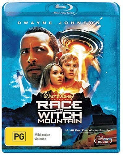 Race to Witch Mountain [NON-USA Format / Region B Import - Australia]