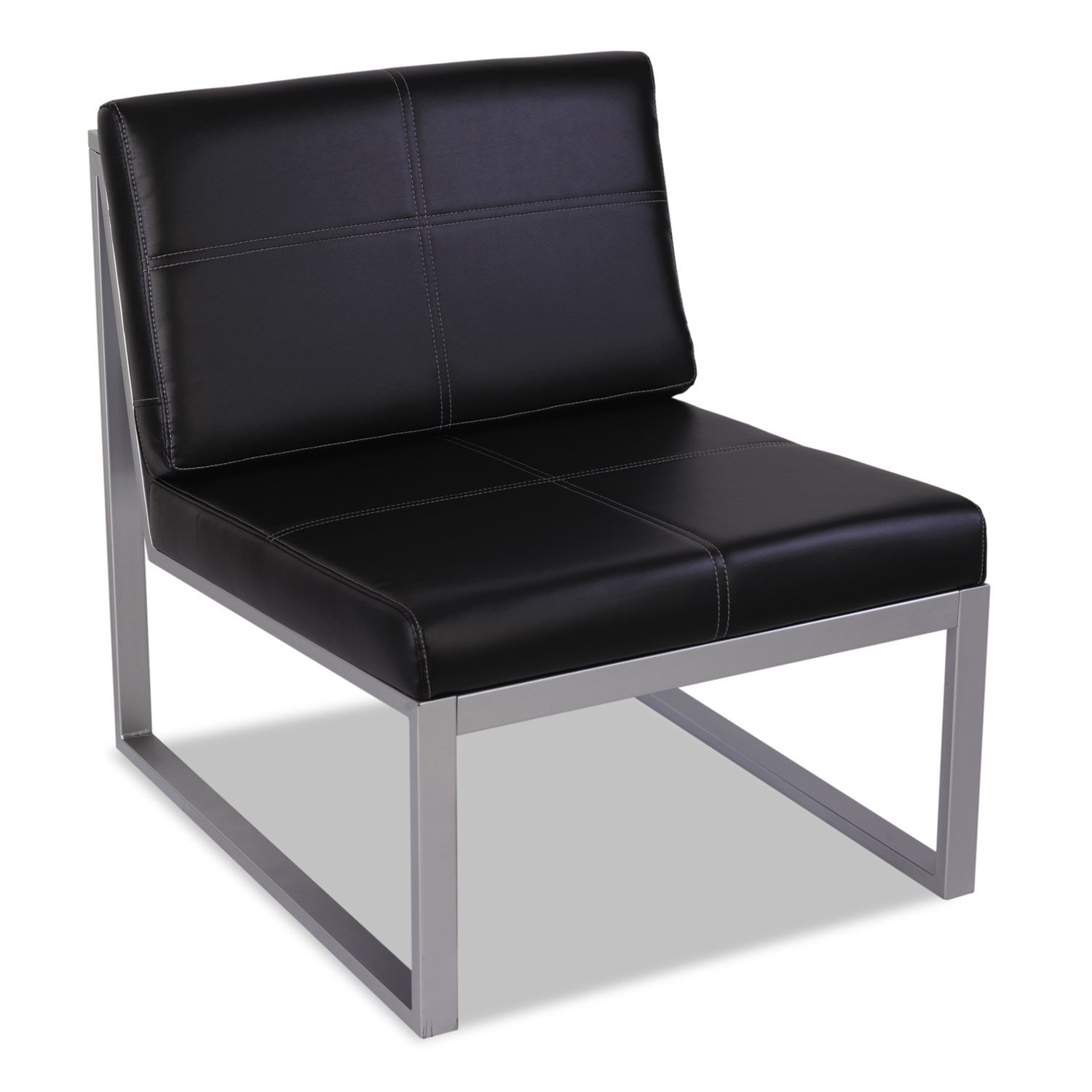 Connected waiting room chairs - Alera
