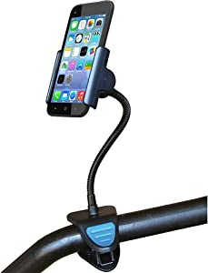 In Your Face Viewbase flexible holder for iPhone 6s 6 5s 7,Samsung Galaxy S6 S5 S4, HTC One, Droid