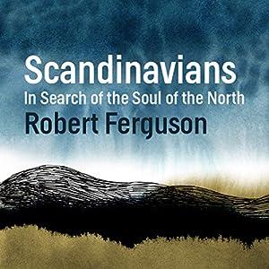 Scandinavians Hörbuch