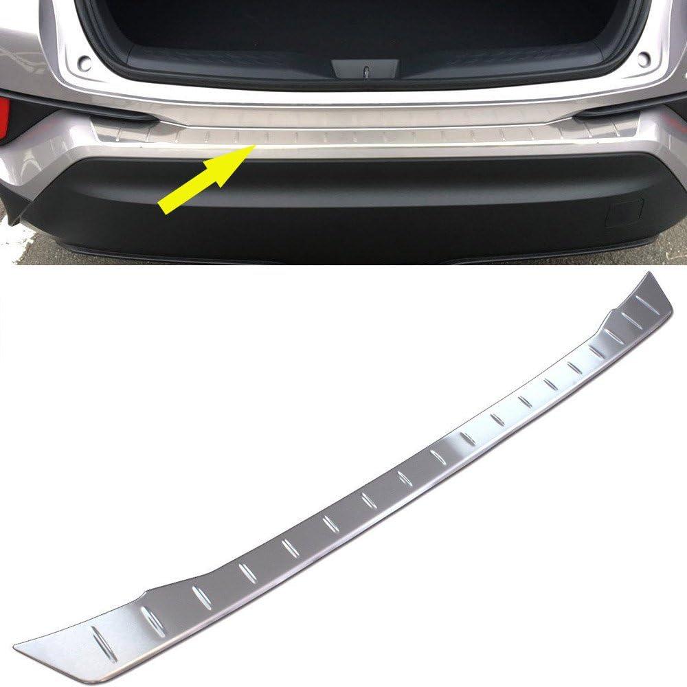 Rqing For Toyota C-HR CHR 2017 2018 2019 Chrome Rear View Mirror Cover Trims Guangzhou Ruiqing