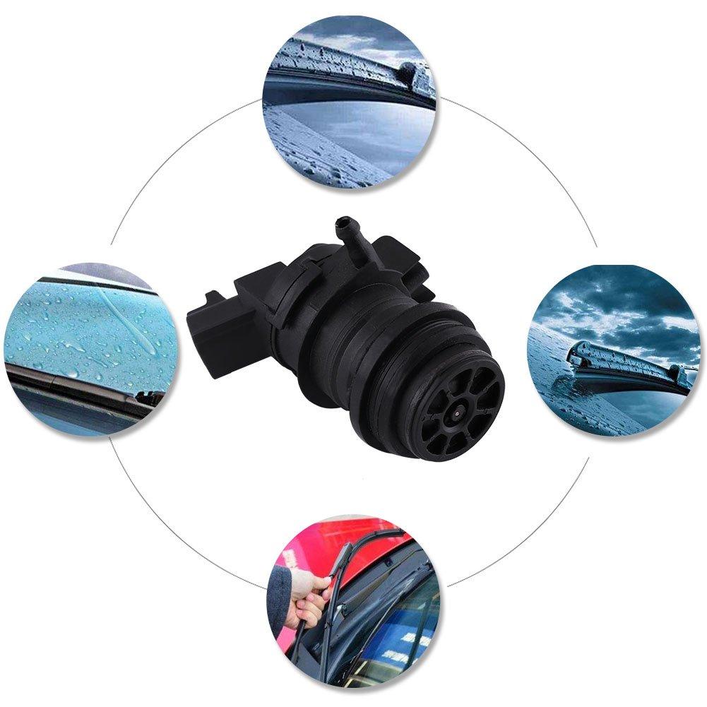 EBTOOLS Motor Parabrisas Limpiaparabrisas Motor de la Bomba para Camry Corolla 4Runner: Amazon.es: Coche y moto