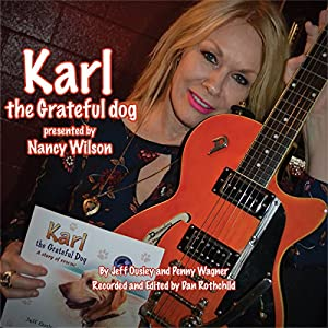 Karl the Grateful Dog Audiobook