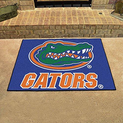 Gators Welcome Mat Florida Gators Welcome Mat Gators