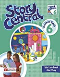 Story Central Student's Pack With Activity Book-6