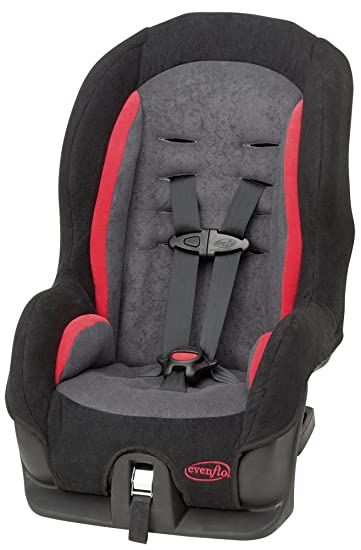 Amazon.com : Evenflo Tribute Sport Convertible Car Seat, Gunther ...