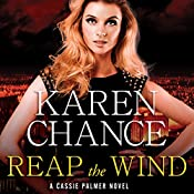 Reap the Wind: Cassandra Palmer Series #7 | Karen Chance