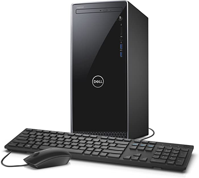 Top 9 Dell Elite 8300 Desktop