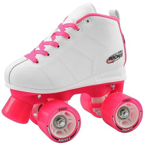 Best Rocket Roller Skates for Kids Review