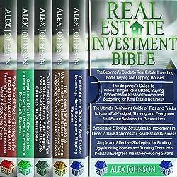 Real Estate Investing Bible: 5 Manuscripts