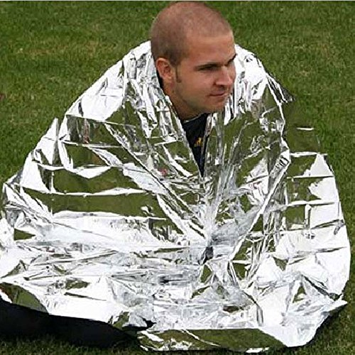Waterproof Emergency Survival Sleeping Blanket
