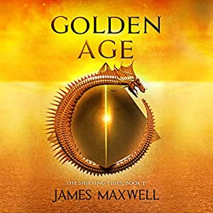 Golden Age Audiobook