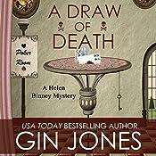 A Draw of Death: Helen Binney Mysteries, Book 3 | Gin Jones