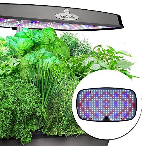 Aerogarden Bounty Elite Wi Fi With Gourmet Herb Seed Pod