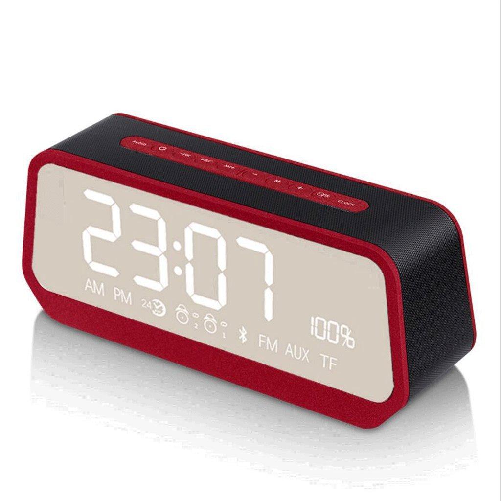 ZLR Formato de música: MP3, WAV y otros formatos Capacidad de la batería: 2400mAh (3.7V) ( 色 : C ) B07B7L5J8V D  D