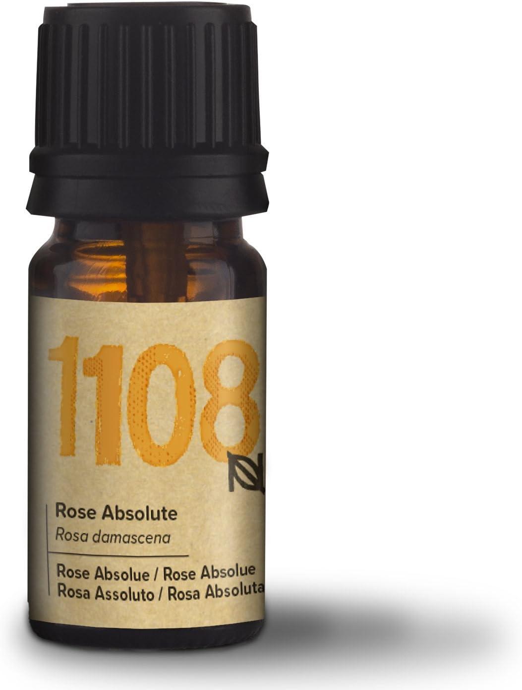 Naissance Rosa Absoluto - Aceite Esencial 100% Puro - 2ml