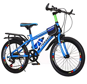 ALOUS Senior safety children bicycle 18/20/22/24 inch girl 4-5 years ...