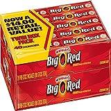 Big Red Gum Twin Box - (2) 40 ct. Packs