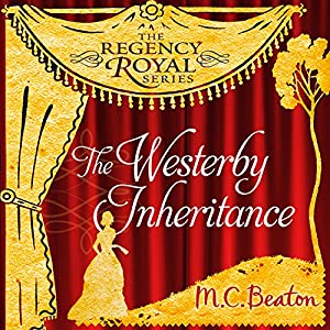 The Westerby Inheritance Audiobook