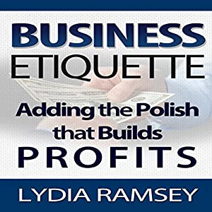Business Etiquette Audiobook
