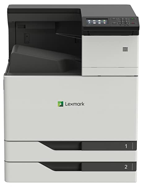 Lexmark CS921de Color 1200 x 1200 dpi A3 - Impresora láser ...