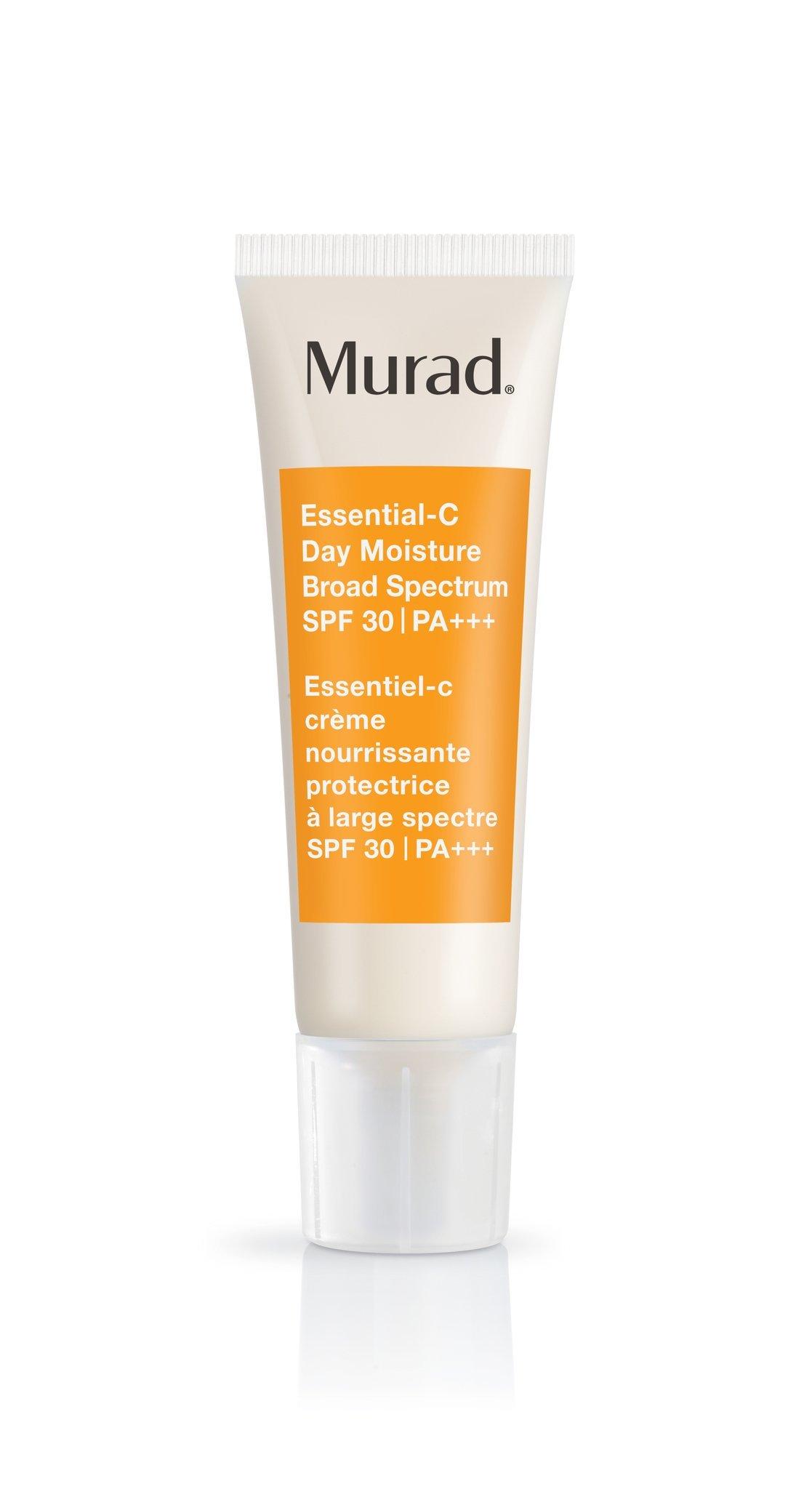 Murad Essential-C Day Moisture Broad Spectrum SPF 30, 1.7 Ounce