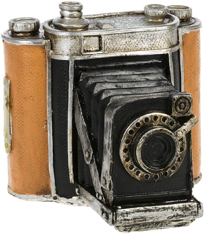 Ganz Camera Figurine