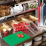 Rubbermaid Commercial Products Food Storage Box Lid