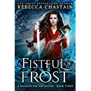 A Fistful of Frost: An Urban Fantasy Novel (Madison Fox Adventure Book 3)