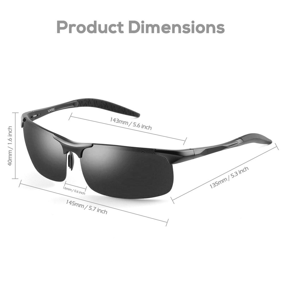 f2db50520d383 Polarized Driving Sunglasses