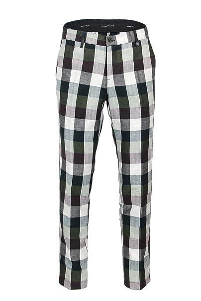 Pantaloni Imperial MulticolorAmazon Lino itAbbigliamento Uomo P5441p1840multi XkOuPZi