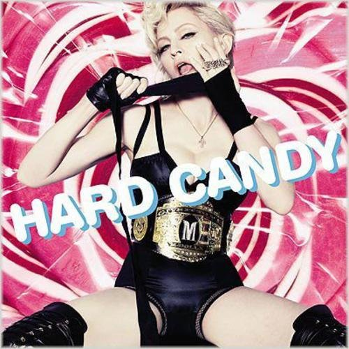 Hard Candy by Hi Horse Records