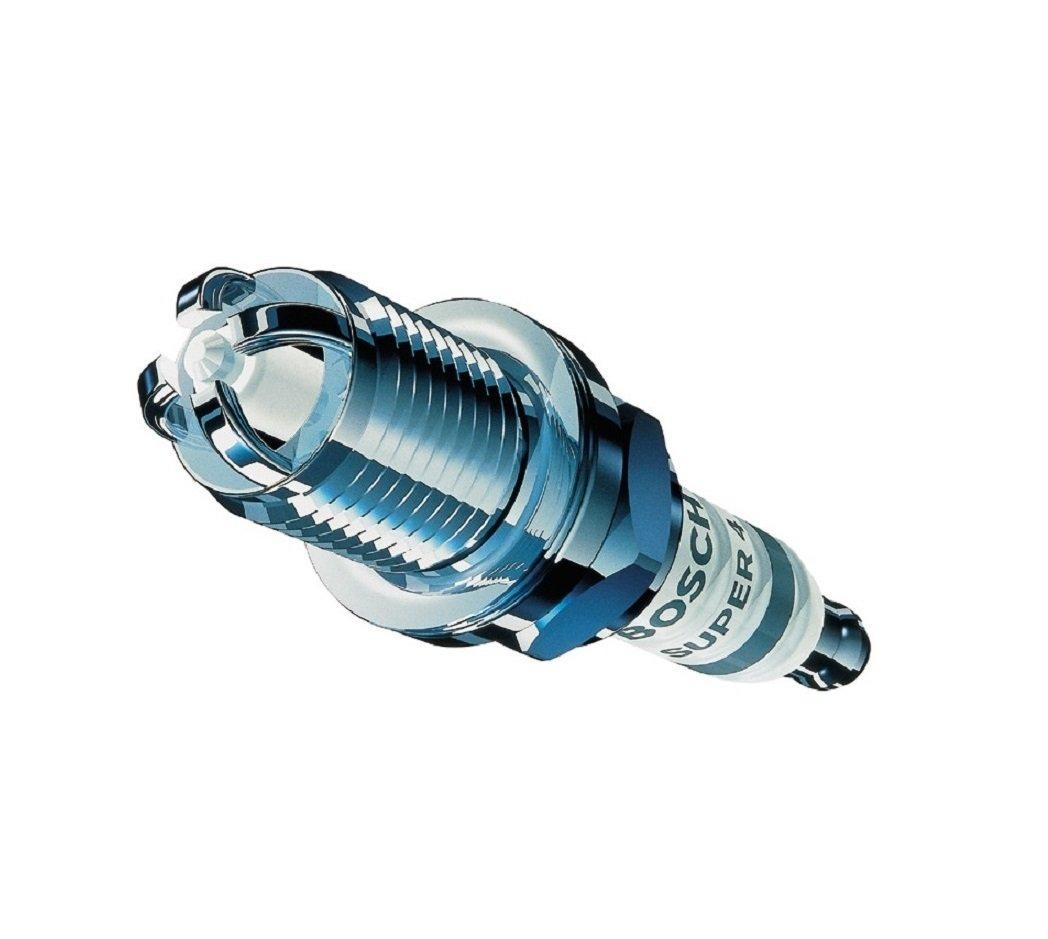 Bosch 0242232502Bougie d'allumage (Quantité 4)
