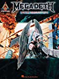 Megadeth - United Abominations (Guitar Recorded Versions)