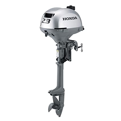 Small Outboard Motors >> Honda Marine Bf2 3 2 3 Hp Engine 15 Shaft Gas Powered Outboard Motor