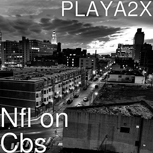 Nfl on Cbs [Explicit] (Streaming Music In Home 2 Zones)