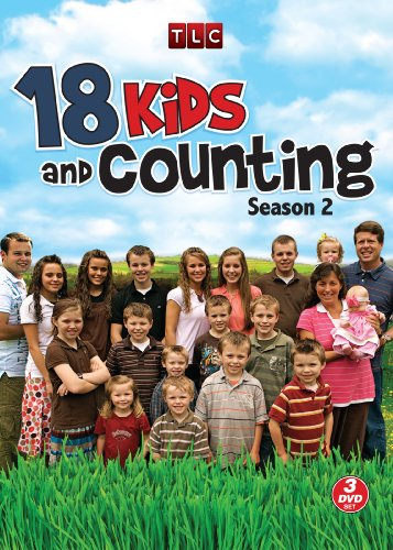 18 Kids Counting Season 2